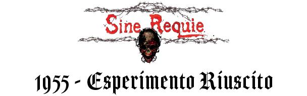 1955 – Esperimento Riuscito