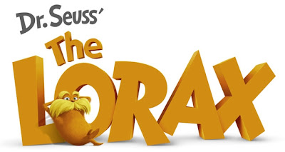 Lorax Super Bowl Movie TV Commercial