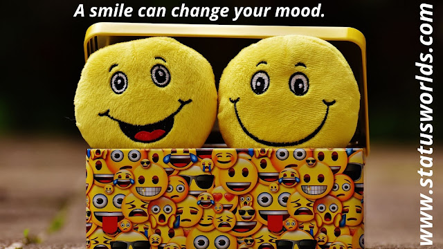 Smile Status, Quotes, and Captions