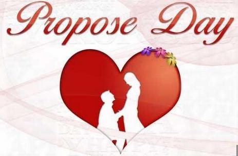 rose day facebook image