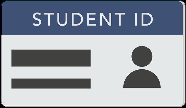 Kartu Pelajar Siswa Berbasis Excel