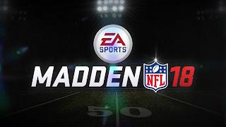 Madden NFL 18 Free Wallpaper