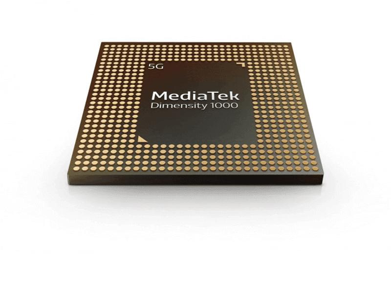 MediaTek Dimensity 1000 5G SoC