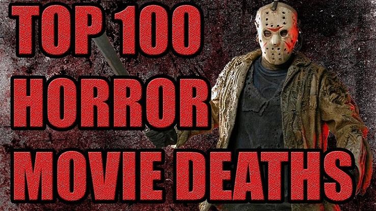 100 Film Horor Paling Menakutkan