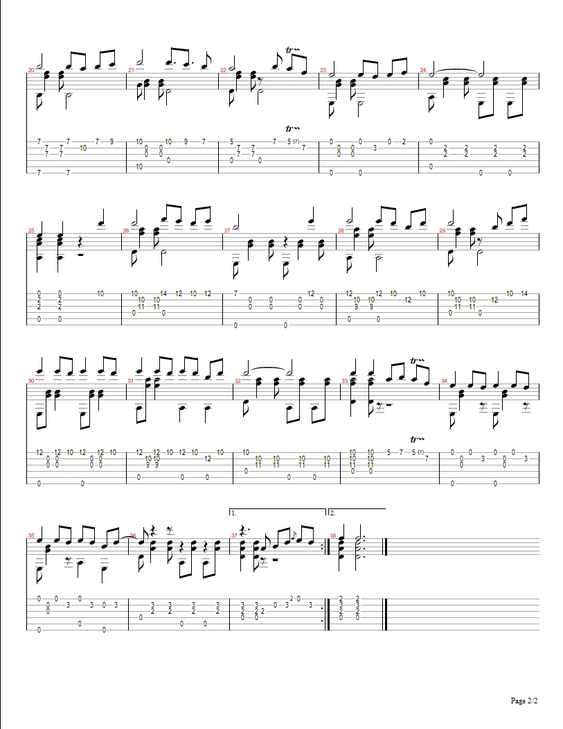 Chords for BILL & BROD = MADU DAN RACUN