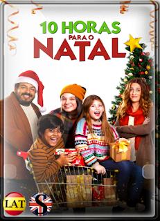 10 Horas Para o Natal (2020) WEB-DL 1080P LATINO/PORTUGUES