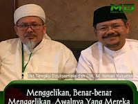 Menggelikan, Awalnya mereka Katakan KHILAFAH bukanlah ajaran Islam...