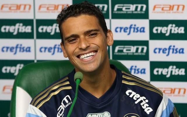 Jean está perto de fechar com o Cruzeiro