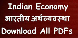 Economy Book in Hindi PDF