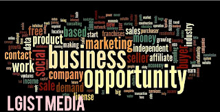 Types of business opportunity