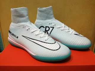 Sepatu Futsal Nike Mercurial X Proximo II CR7 Vitorias
