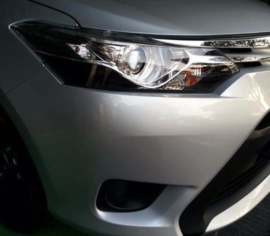 This Is What The 2020 Toyota Corolla Altis Could Look Like: HONDAYES: SPYSHOTS: 2013 Toyota Vios/Corolla Snapped