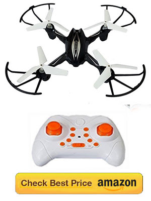 Top 5 Camera Drone Under 5,000/- Rupees
