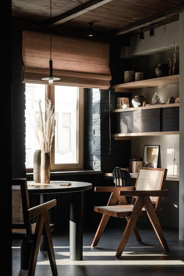 DzenSpaceClub Apartment by Olga Fradina