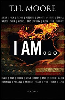 I AM... - an audacious political / crime suspense novel by T.H. Moore
