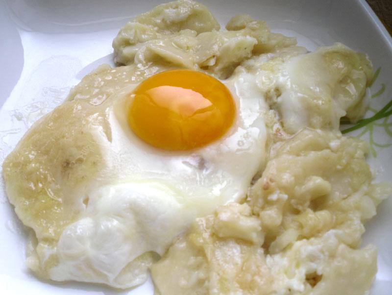 Hoy cocino yo patatas a la aragonesa for Cocina aragonesa zaragoza