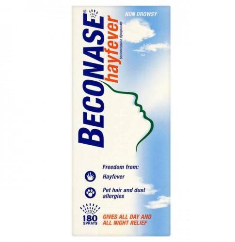 سعر ودواعي استعمال دواء بيكوناز Beconase للنفسية