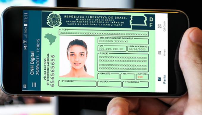 """TECNOLOGIA: Governo federal lança Carteira Digital de Trânsito, aplicativo que """"substitui"""" CNH"""