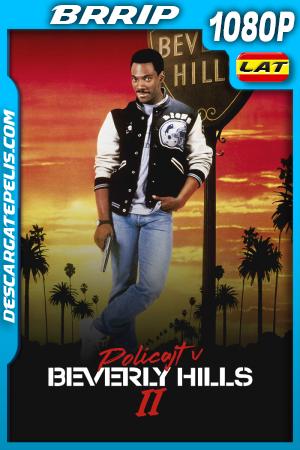 Superdetective en Hollywood 2 (1987) 1080P BRRIP Latino – Ingles