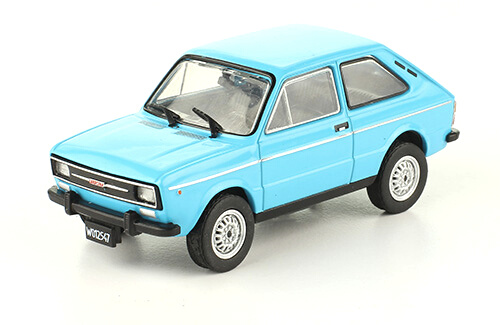Fiat 133 inolvidables