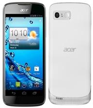 Specifications Of Acer Liquid Gallant Due And Acer Liquid Gallant E350