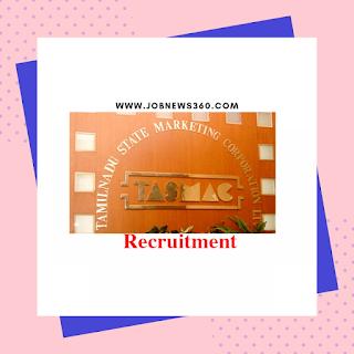 TASMAC Chennai Recruitment 2019 for Law Officer post