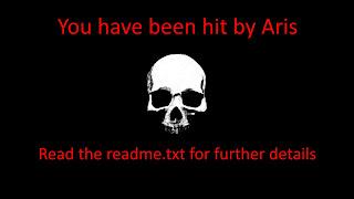 ArisLocker Ransomware