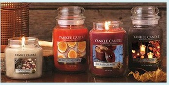 UNDER THE LID – YANKEE CANDLE GOSSIP (JUNE 2016) | Andy's