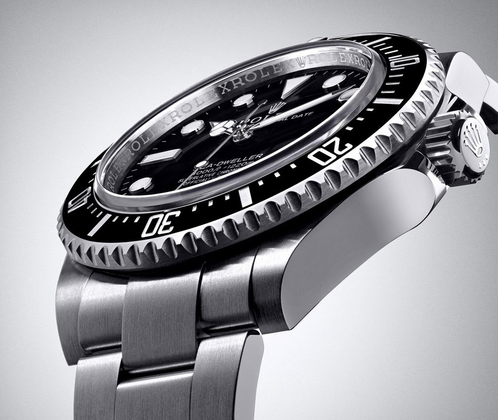Rolex Sea Dweller 4000 Ref 116600 Time And Watches The Watch Blog