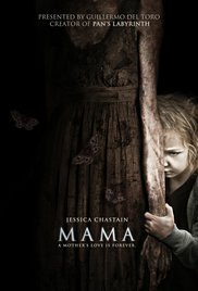 فيلم Mama 2013 مترجم