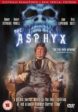 Asfixia (1973) Descargar y ver Online Gratis