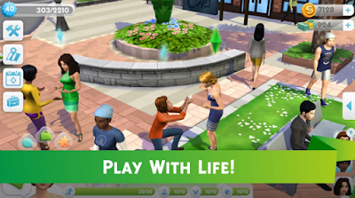 Mod The Sims Mobile Android