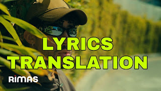 Yonaguni (Letra) Lyrics in English | With Translation | – Bad Bunny