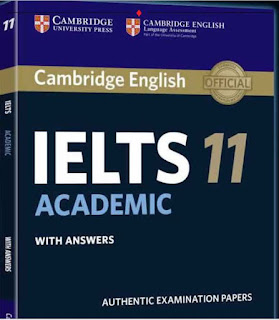 Free Download PDF - Cambridge IELTS Practice test 11