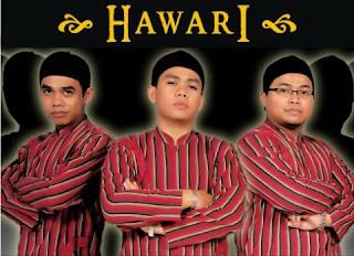 download Nasyid Hawari populer