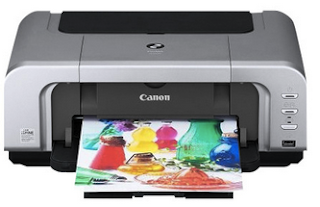 Canon PIXMA iP4200, Canon PIXMA iP4200 support