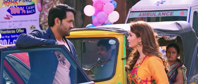 Voter 2019 Hindi Dubbed 720p HDRip