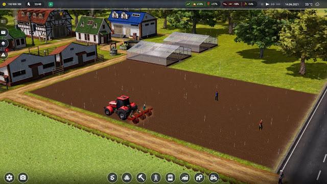 Imagem do Farm Manager 2021