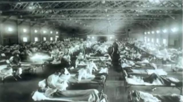 Ternyata, Indonesia Pernah Dilanda Wabah Serupa Pandemi COVID-19 pada 1918