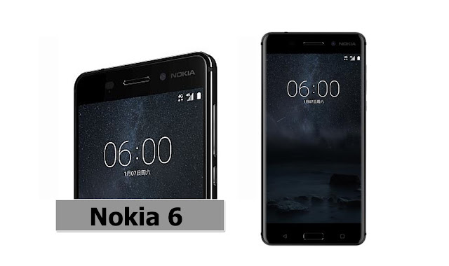 Nokia 6 Mobile full Specifications,Price in india