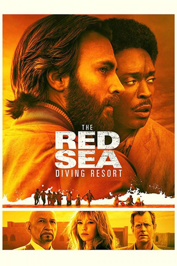 Movie: The Red Sea Diving Resort (2019)