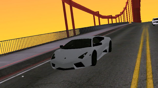 Lamborghini Reventon Car dff Only best car gtaam