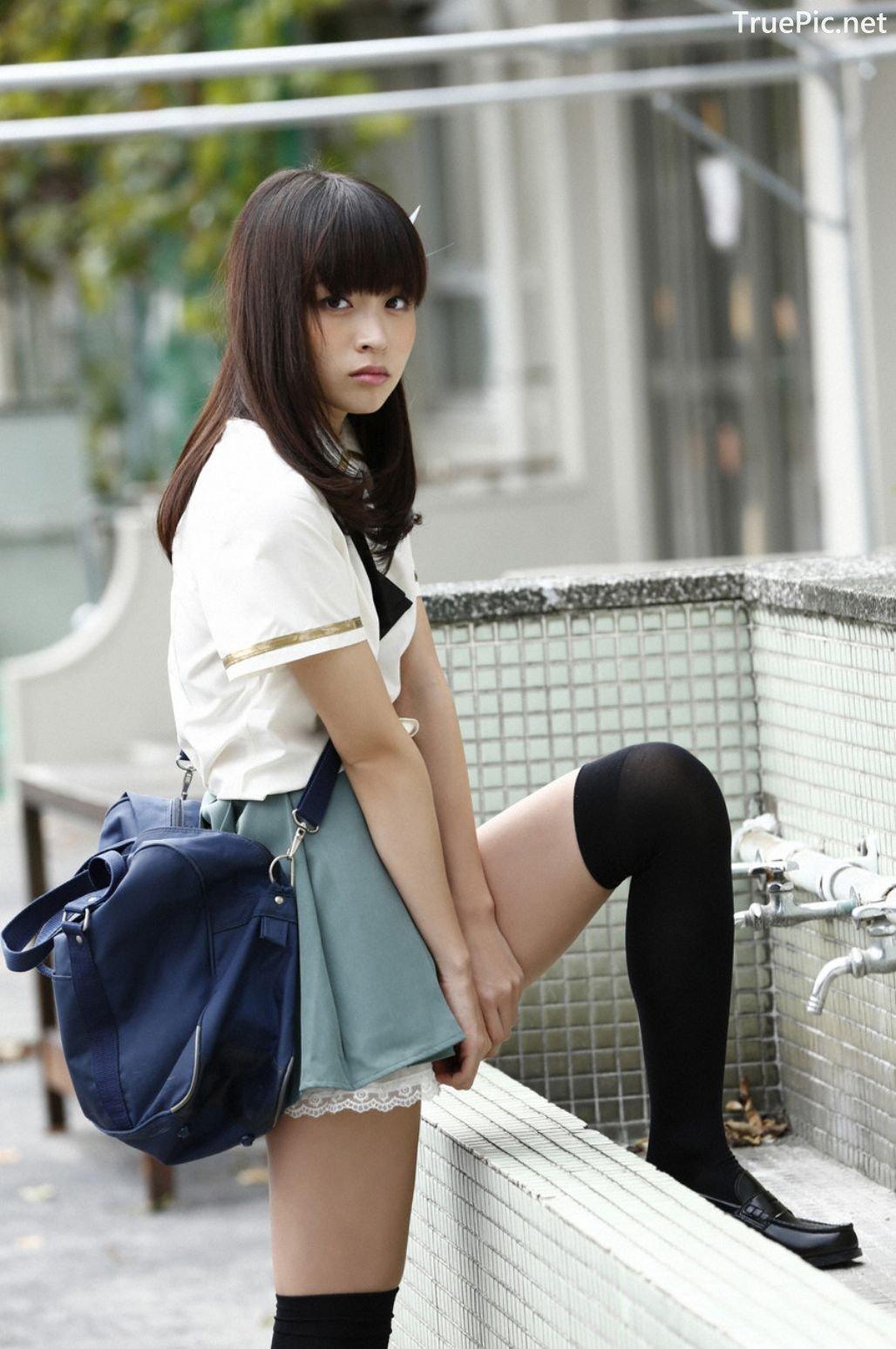 Image-Japanese-Gravure-Idol-Mio-Otani-Photos-Purity-Miss-Magazine-TruePic.net- Picture-8
