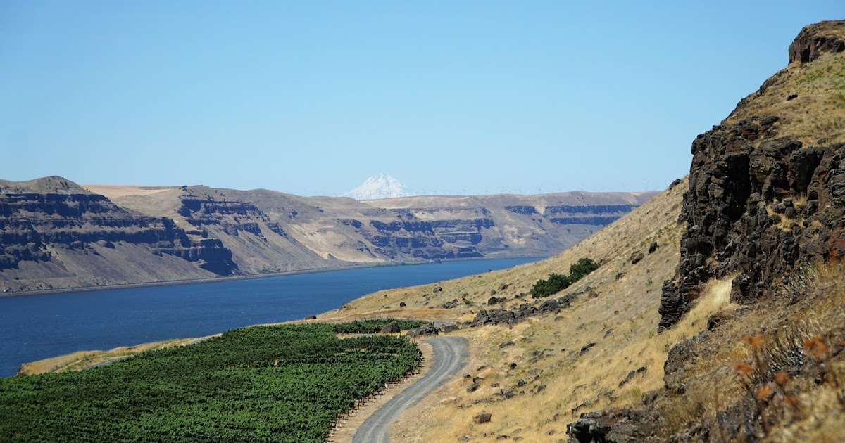 Meet Washington's newest AVAs Part 3: The Burn of Columbia Valley