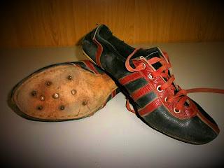 Zapatillas Atletismo Antiguas