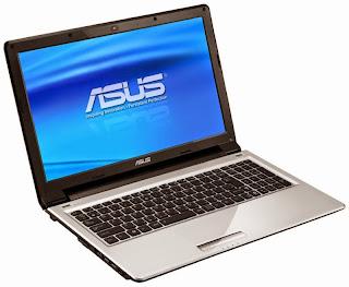 Info Daftar Harga Laptop Asus Terbaru Bulan Ini