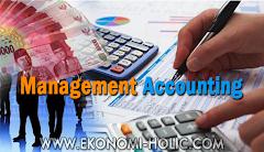 DEFINISI AKUNTANSI MANAJEMEN (Management Accounting)