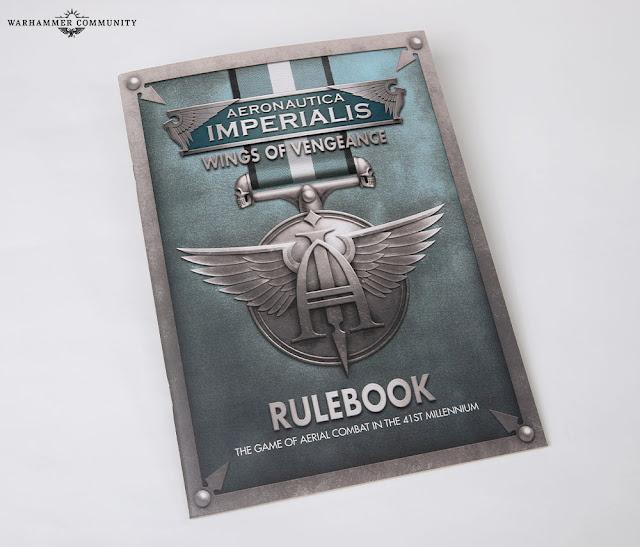 Reglamento Aeronautica Imperialis