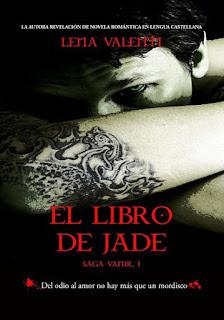 Vanir 1 - El libro de Jade