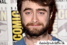 Updated(4): Daniel Radcliffe attends San Diego Comic-Con: Victor Frankenstein panel and more